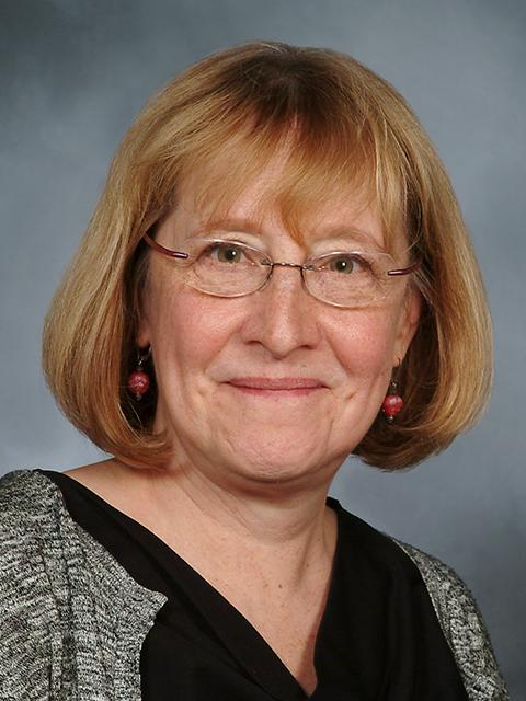 Ann Carlson