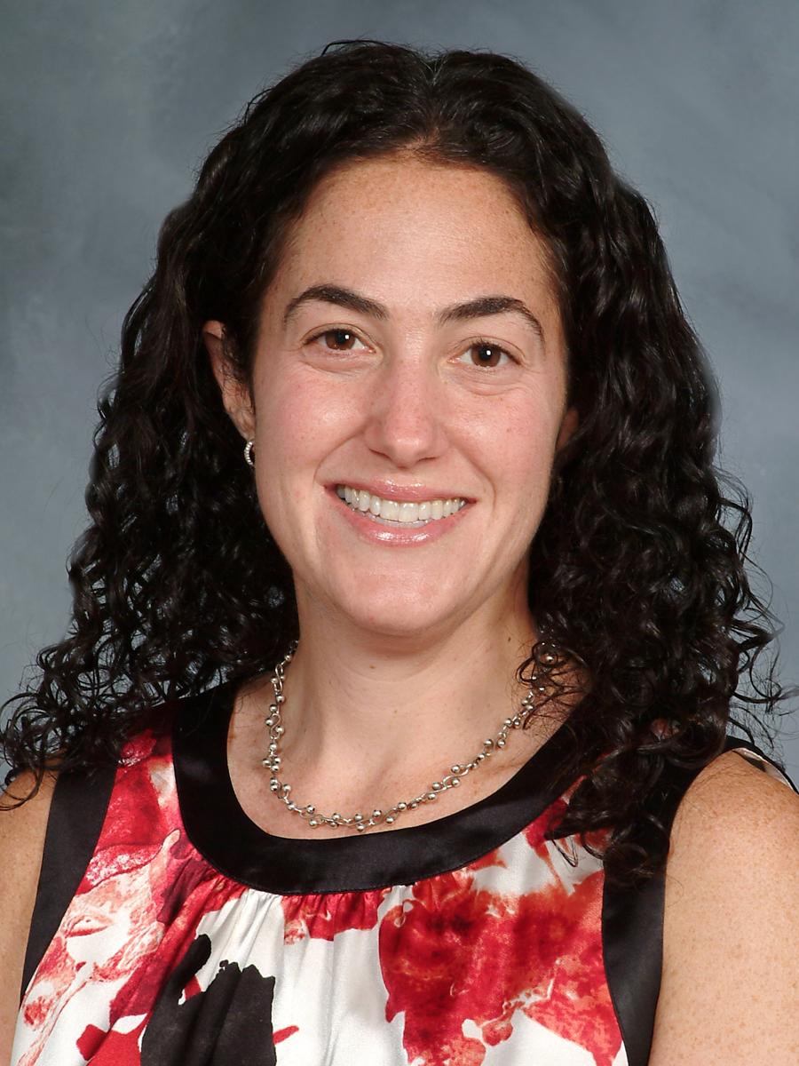 Debra Lilienthal, MS, CGC